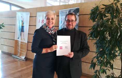 ASUFIN y CIAC firman un acuerdo de protección al asegurado