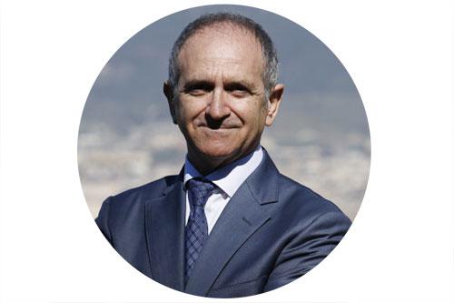 Jesús M. Sánchez