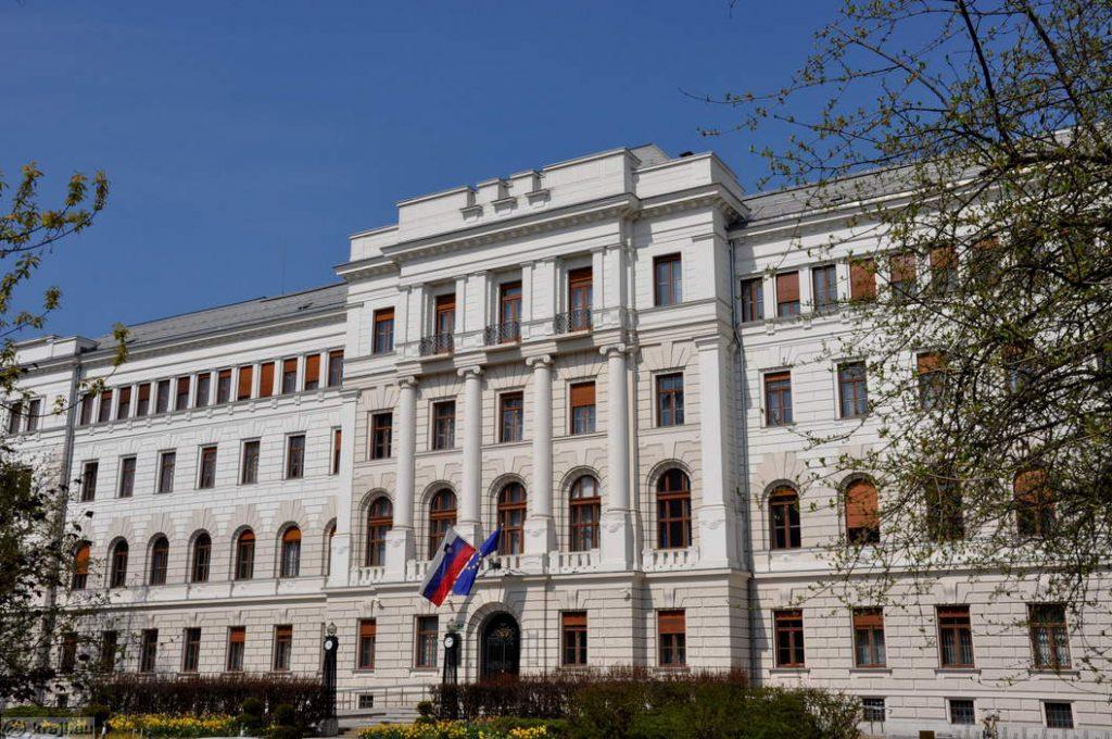 Tribunal Supremo de Eslovenia