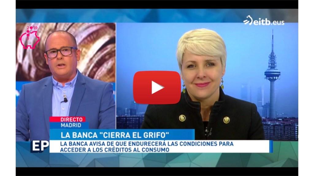Wonder Woman en EITB televisión