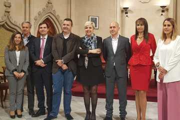 JORNADA CLAUSULAS ABUSIVAS ASUFIN BALEARES