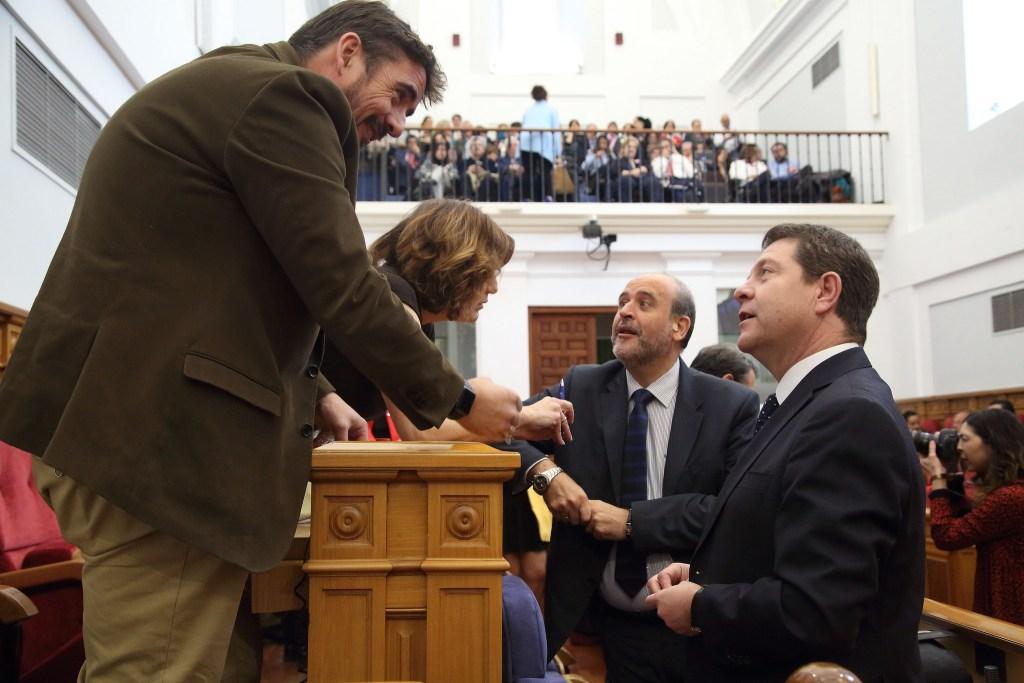 Castilla la Mancha aprueba por unanimidad la Ley de defensa de los derechos de los consumidores.