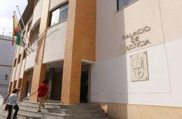 juzgado de Chiclana de la Frontera