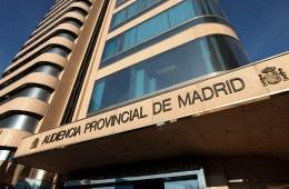 ASUFIN sigue ganando sentencias en la Audiencia Provincial de Madrid
