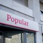 OBLIGACIONES SUBORDINADAS: El Banco Popular condenado a devolverle 66.000 € a un socio de ASUFIN