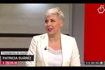 Patricia Suárez - TELEMADRID
