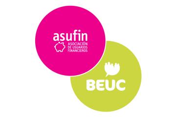 ASUFIN se incorpora al BEUC