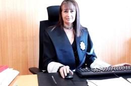 Webinar de la Magistrada Margarita Poveda