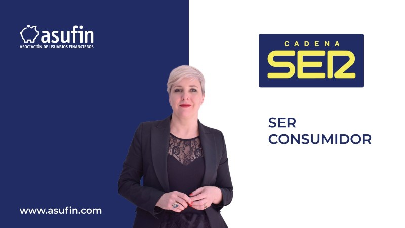 SER CONSUMIDOR - PATRICIA SUÁREZ SOBRE CLÁUSULAS SUELO