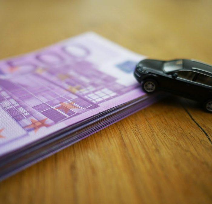 I Barómetro ASUFIN de préstamos al consumo: la caída del préstamo personal