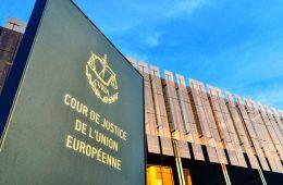 Fallo clave de Europa: Puedes recuperar hasta 3.000 euros por los gastos de tu hipoteca