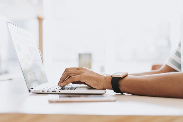 EDUCACIÓN FINANCIERA: ¿Quieres abrir una cuenta bancaria por internet?