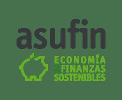 logo asufin economia sostenible