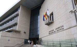Palacio de Justicia Donosti Geroa