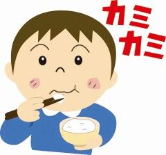 適切な咀嚼回数【大阪市都島区内の歯医者|アスヒカル歯科】