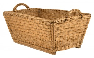 different uses of wicker basket