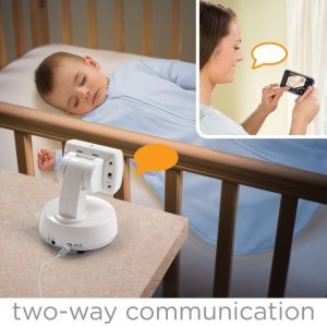 Summer Infant Video Baby Monitor2