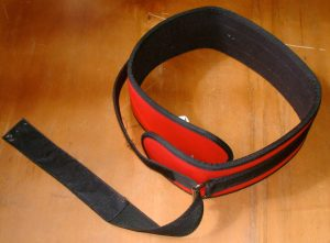 Weight Loss Belt2