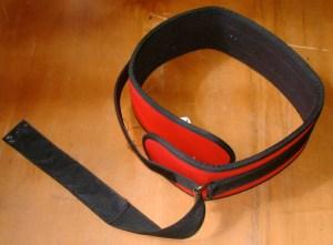 Weight Loss Belt2