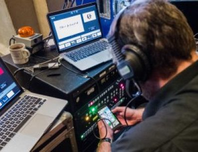 Recording Engineer
