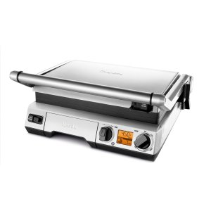 Breville BGR820XL Smart Grill and Panini Maker