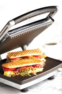 Universal Grill and Panini Maker