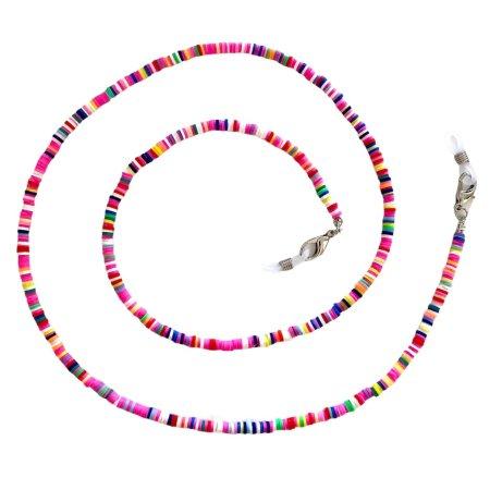 Brillenkoord multicolor