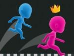 لعبة Run Race 3D 2