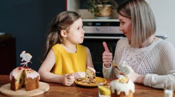 How to Teach Manners to your child