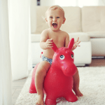 Things to Teach A 1-Year-Old Baby