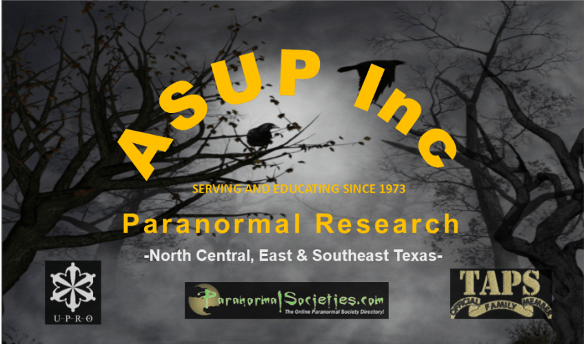 Association for the Study of Unexplained Phenomenon