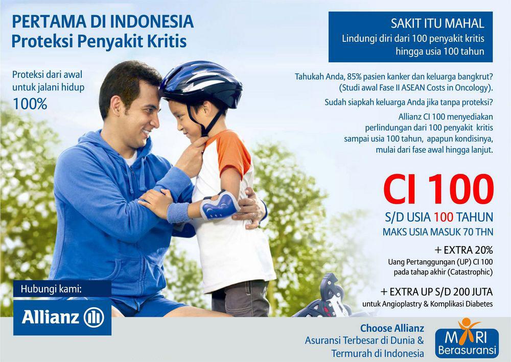 Allianz-CI100