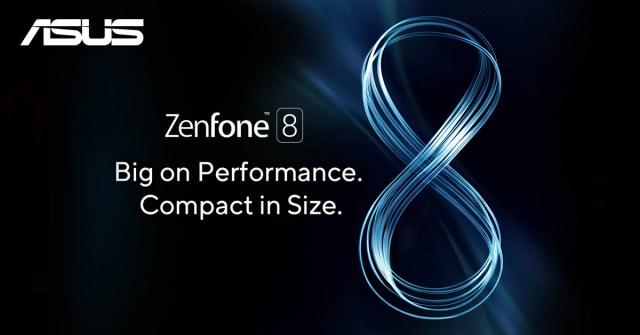 ZenFone 8 Launch Event | ASUS Global