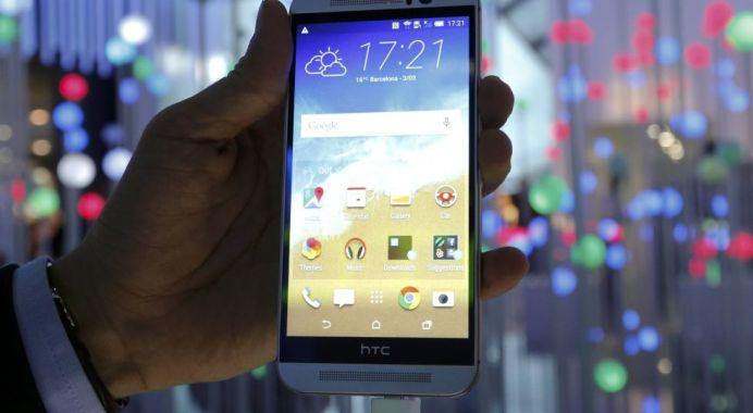 HTC One 9M