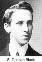 Duncan Black