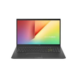 Laptop ASUS VivoBook 15 M513UA-BQ232, AMD Ryzen 5 5500U, 15.6inch, RAM 8GB, SSD 512GB, AMD Radeon Graphics, No OS, Indie Black
