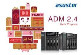 華芸科技開放 ADM 2.4 Beta 下載體驗