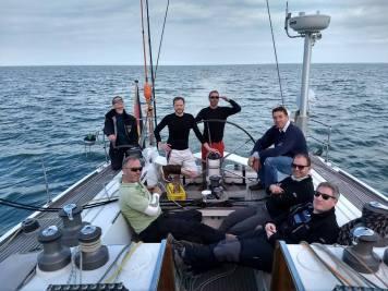 Walross-Crew