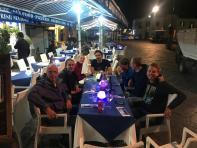 Abendstimmung in Capri