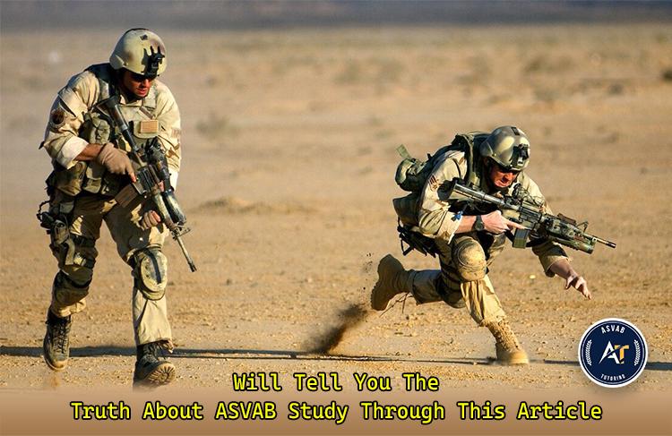 About ASVAB Study Prep