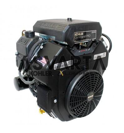 Kohler Command Pro Engine Ch740 Gasoline