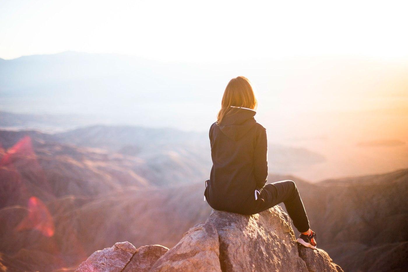 Viajar sozinha e o famoso amor próprio   As viagens de Trintim