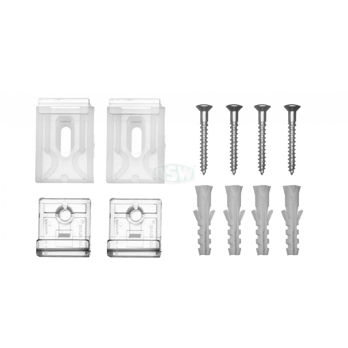 Pattes De Fixation Pour Miroir Kits De Fixation Sanitaires Technique De Fixation Produits