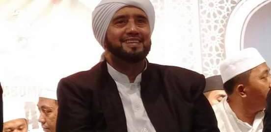 Habib Syech di Tabanan Mendo'akan Pemimpin Bangsa