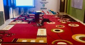 Peringati Harlah NU 93, LTNNU Bali Gelar Madrasah Media