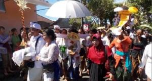 Fikih Muslim Bali Mempersilakan Umat Muslim Ikuti Prosesi Ngaben
