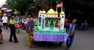 Harmonisasi Hindu-Muslim di Jembrana-Bali Melalui Tradisi Male