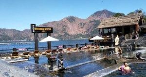 Hot Spring Bali