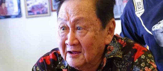 Sigit Witjaksono, Seorang Tionghoa Nasionalis Pencetus 'Batik Toleransi'