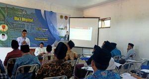 Pesantren Yanbuul Ulum Menggelar 'ToT' Dai Digital